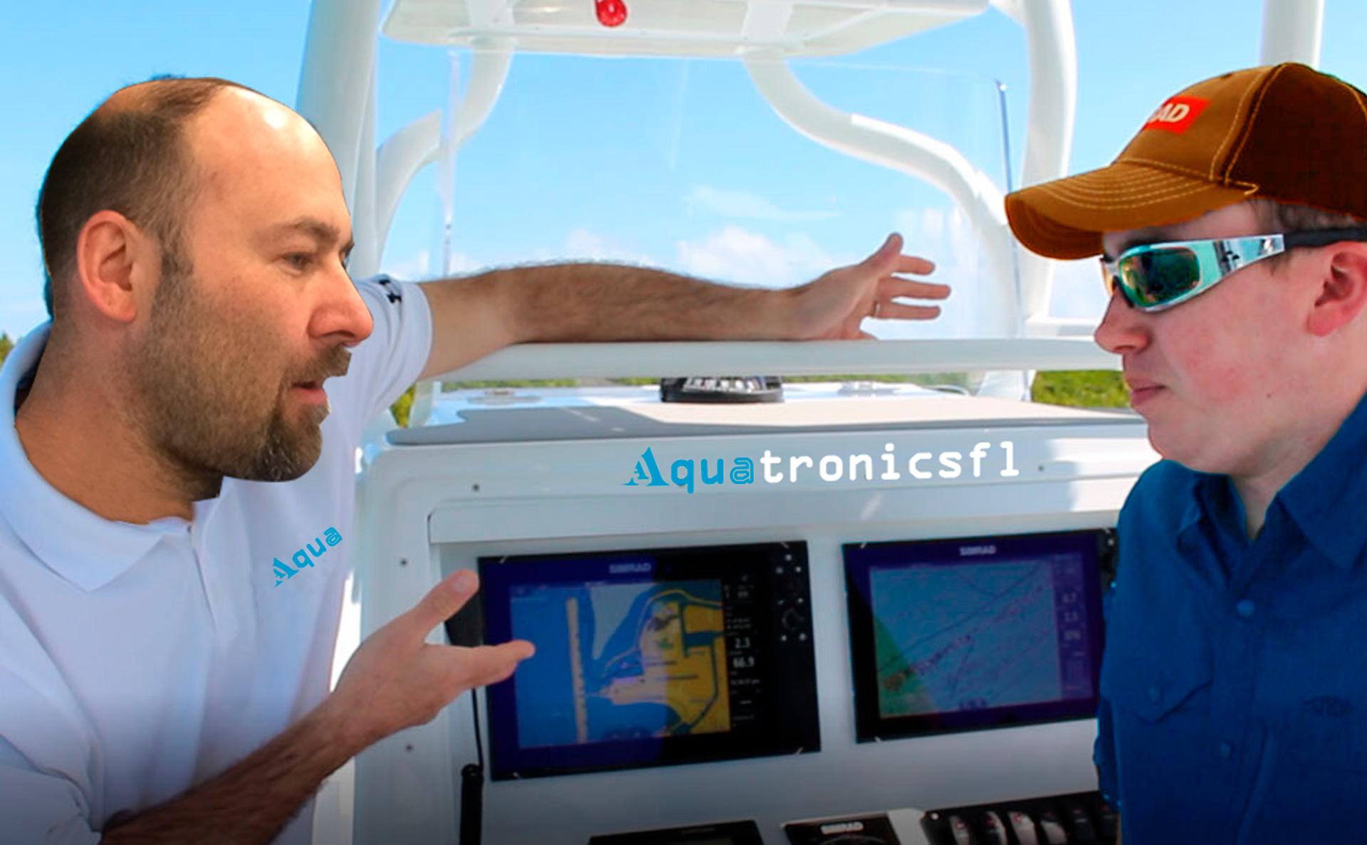 Aquatronics | Southwest Florida's Marine Electronics Experts